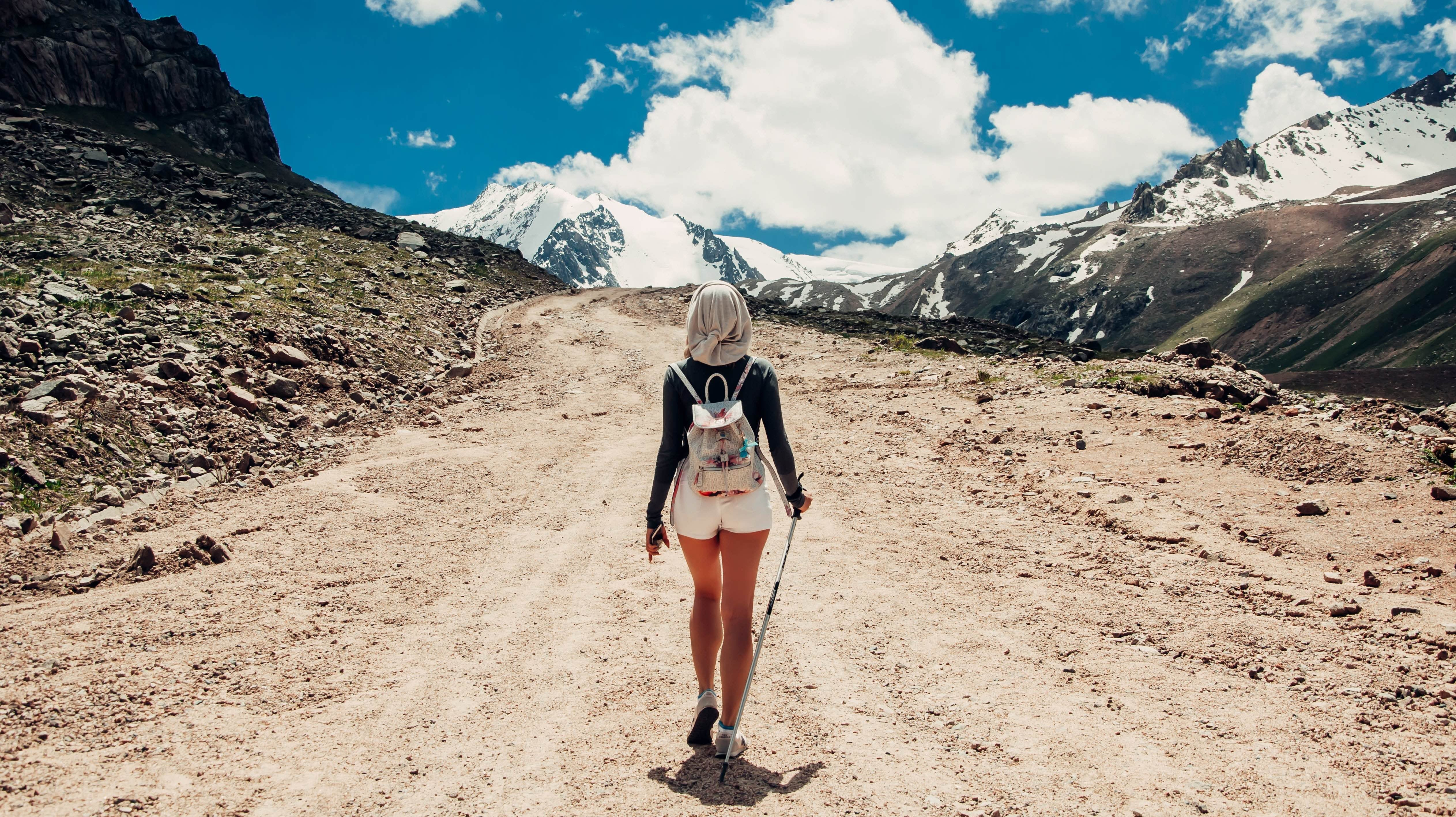 Find The Best Spots For A Hike Or Run Near You With This App