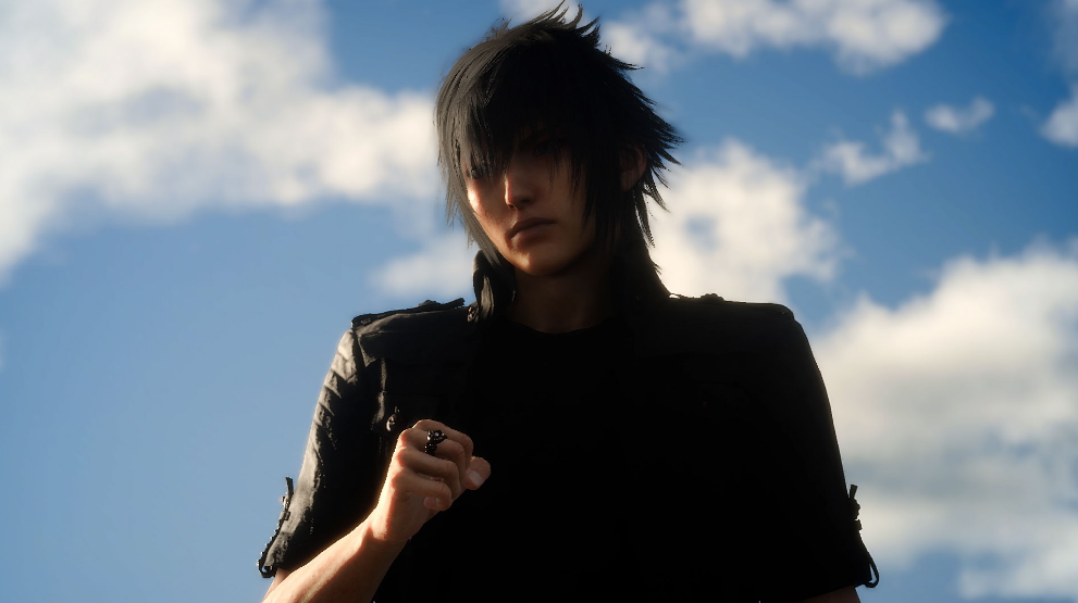 Final Fantasy XV Reveals DLC Plan, Including Online Co-Op