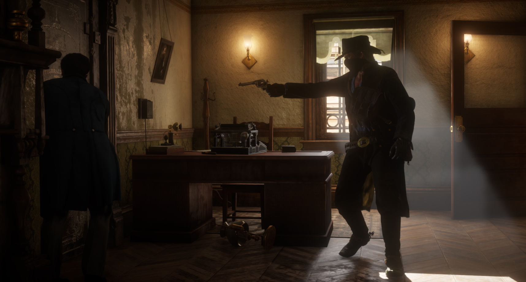 Red Dead Redemption 2 Developers Speak Out After Rockstar Lifts Social Media Ban