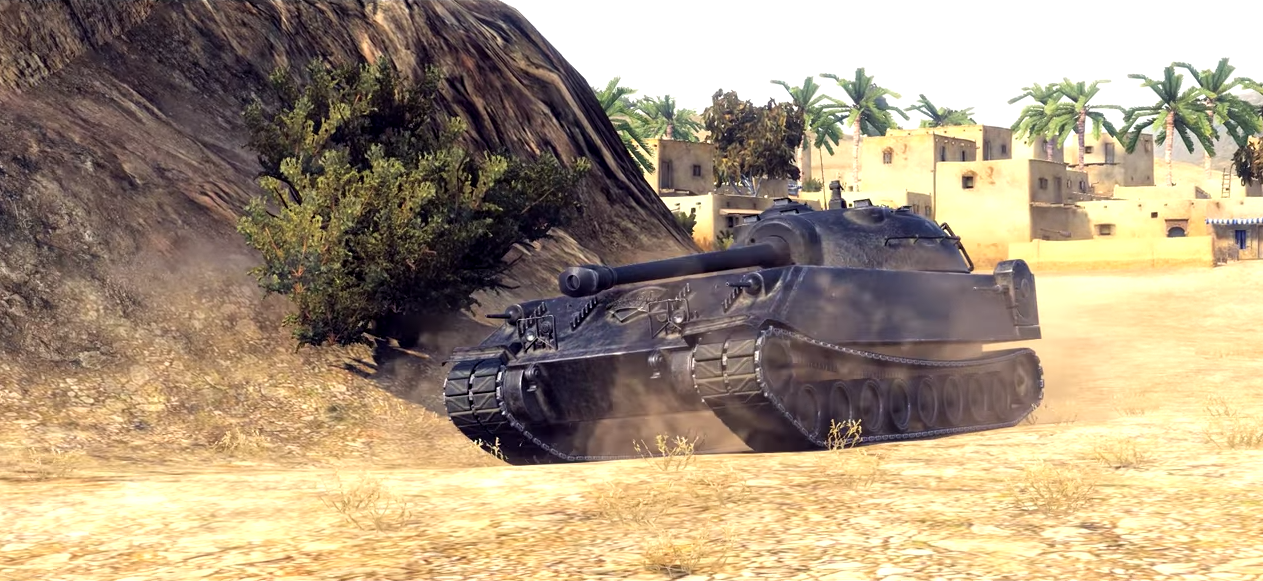Negative World Of Tanks Video Gets Taken Down After Developer Threatens Copyright Claim