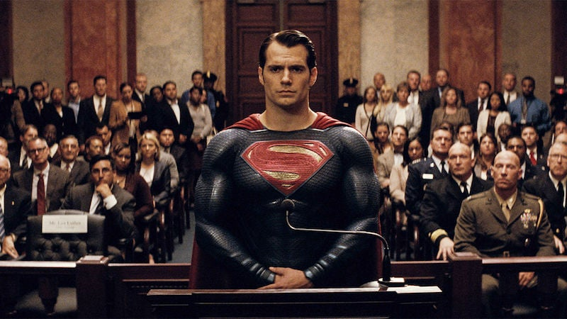 Congratulations To Superhero, Sci-Fi And Fantasy Movies For Dominating The 2017 Razzies
