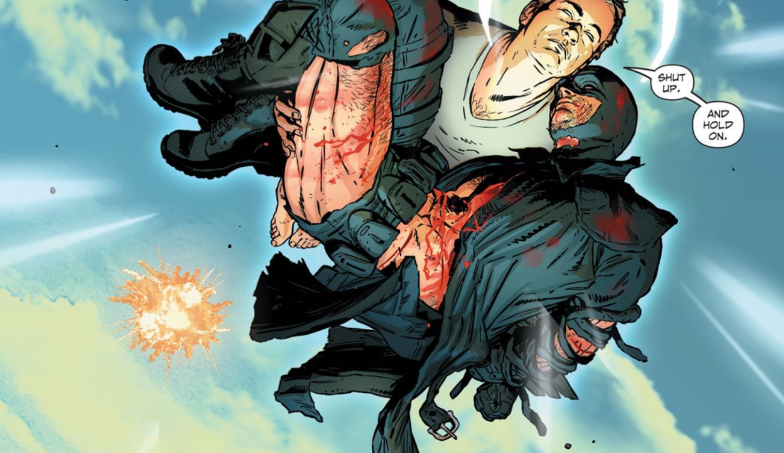 apollo dc-comics midnighter midnighter-and-apollo panel-discussion