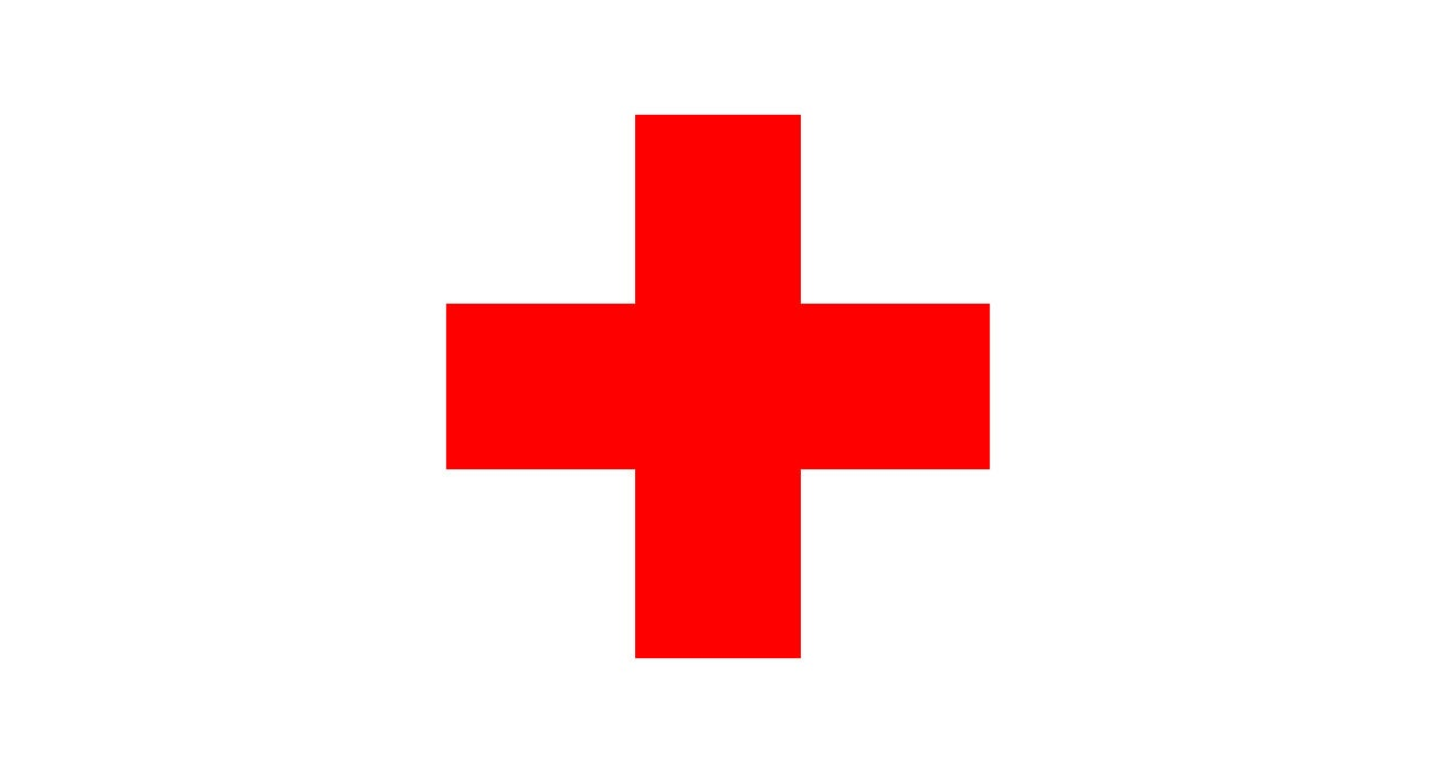 "Video Games Aren't Allowed To Use The ""Red Cross"" Symbol For Health"
