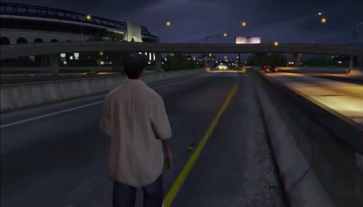 Twitch Stream Follows Five GTA 5 NPCs Wherever They Go, No Matter What They Do