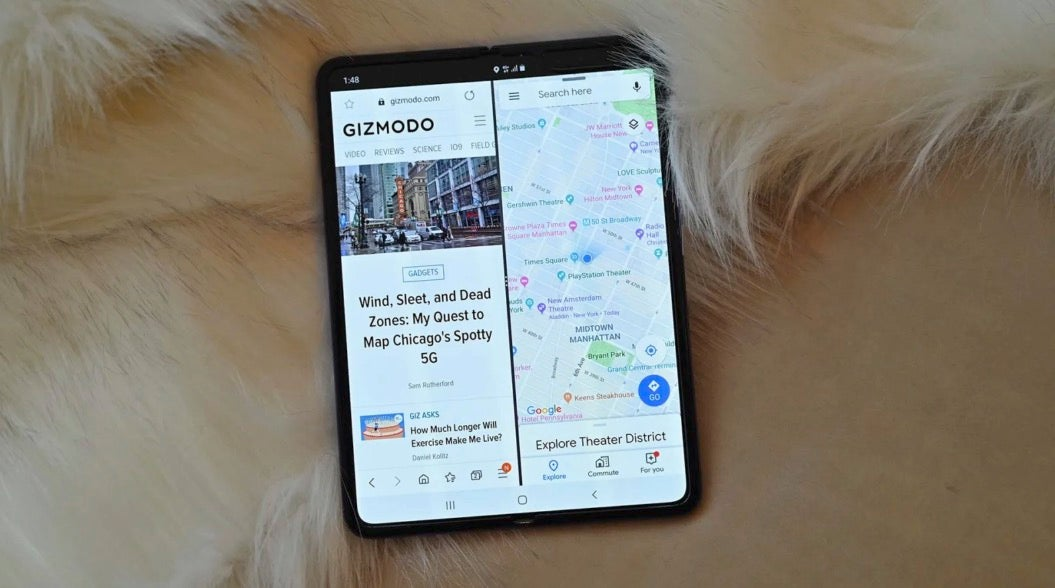 Samsung Confirms It Will Delay Galaxy Fold Launch Following Early Disasters
