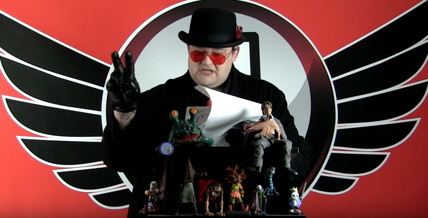 Jim Sterling Returns With A New Jimquisition About The Dismissed Lawsuit
