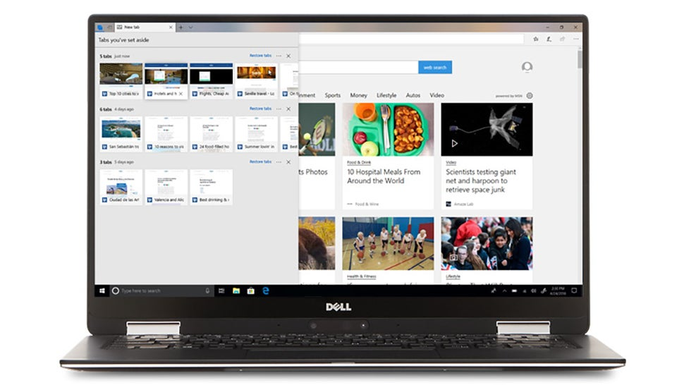9 Reasons It Might Be Time To Switch To Microsoft Edge