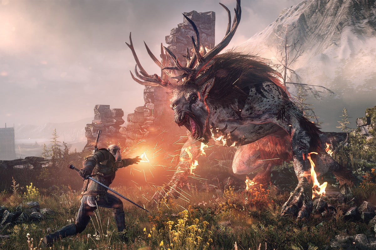 Witcher 3 Developer Puts Out Vague Statement About Studio Morale