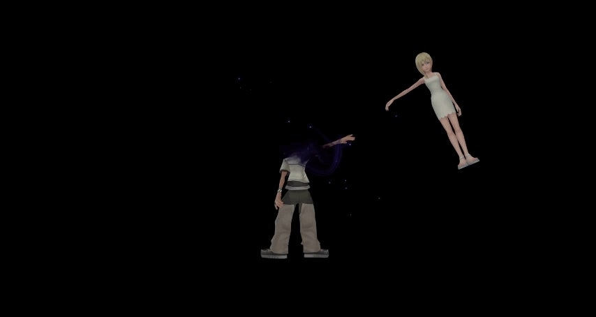 Weird Stuff Happens Off Screen In Kingdom Hearts II