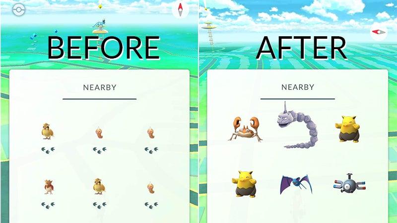 android ios tag-mobile niantic pokmon pokemon-go