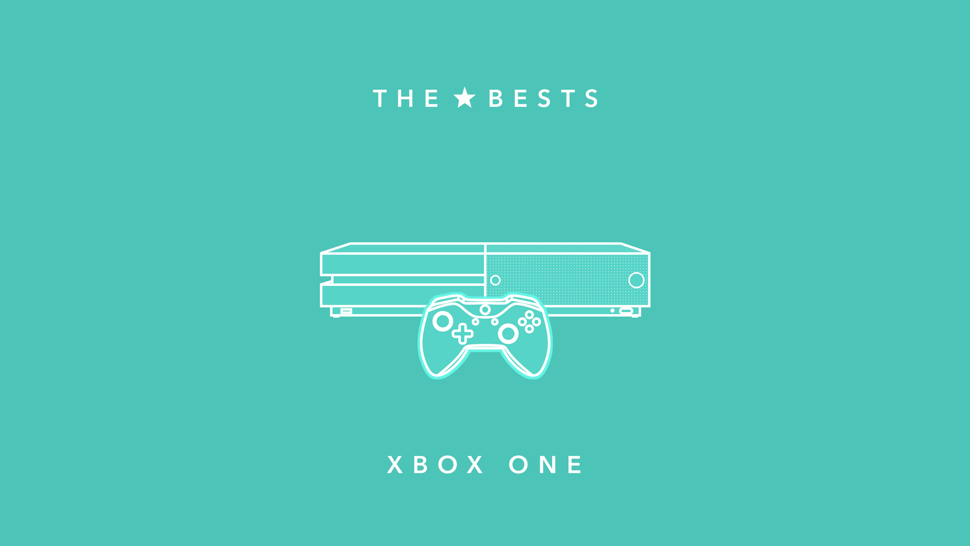 The 12 Best Games For The Xbox One