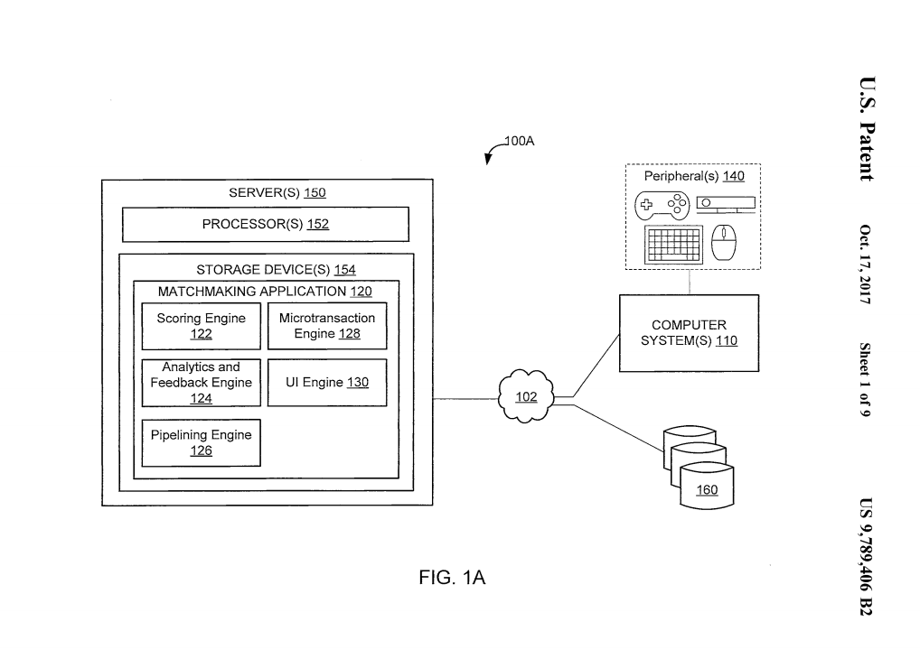 Activision Patents Matchmaking That Encourages Players To Buy Microtransactions [Update]