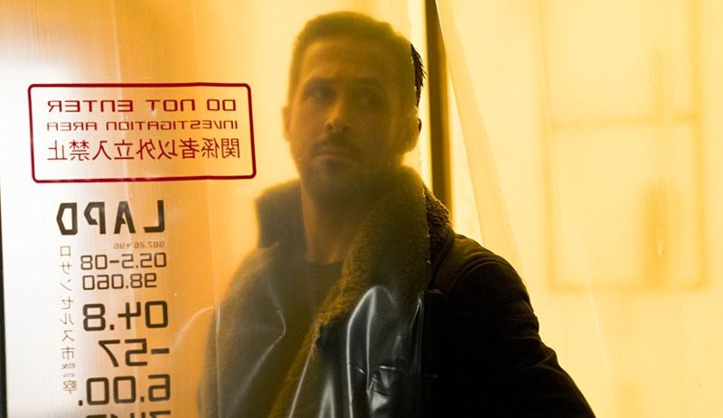 Blade Runner 2049 Director Is Still Wrapping His Head Around Why It Underperformed