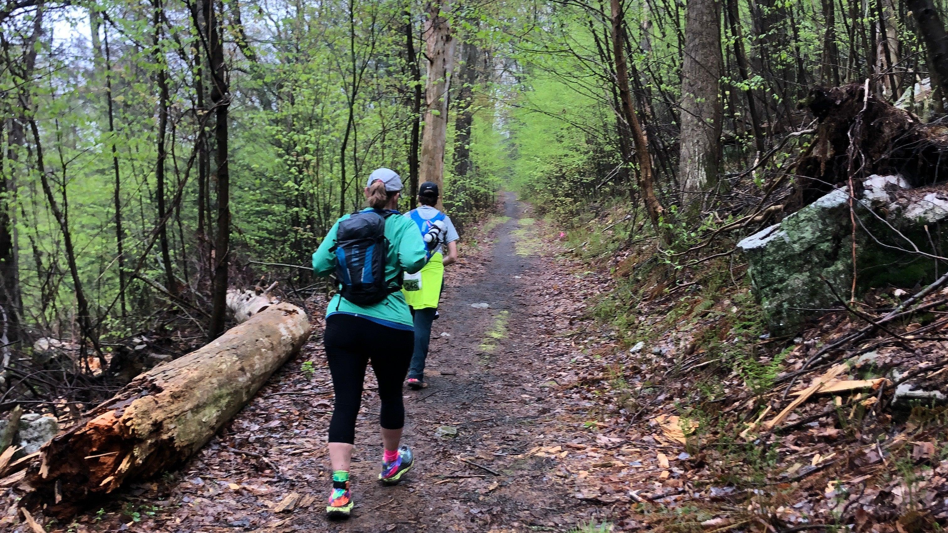 How To Not Fail At An Ultramarathon
