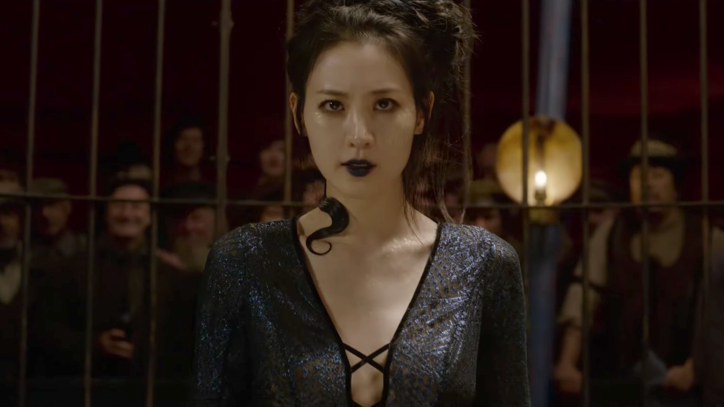 The Final Fantastic Beasts Sequel Trailer Teases A Surprising Character Reveal