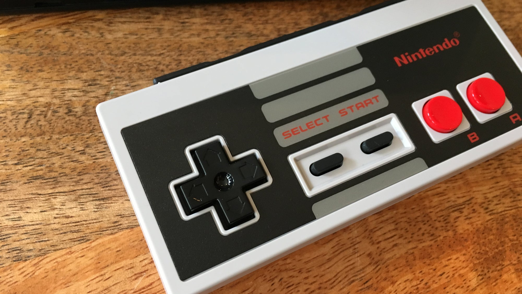 Switch's New NES Controllers Do More Than You Might Think