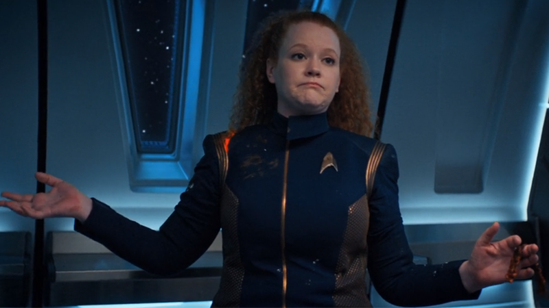 Finally, Those Star Trek: Short TreksAre Available In Australia