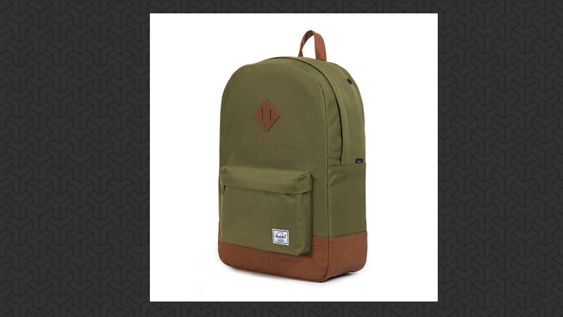 What The Diamond Patch On A Backpack Is For