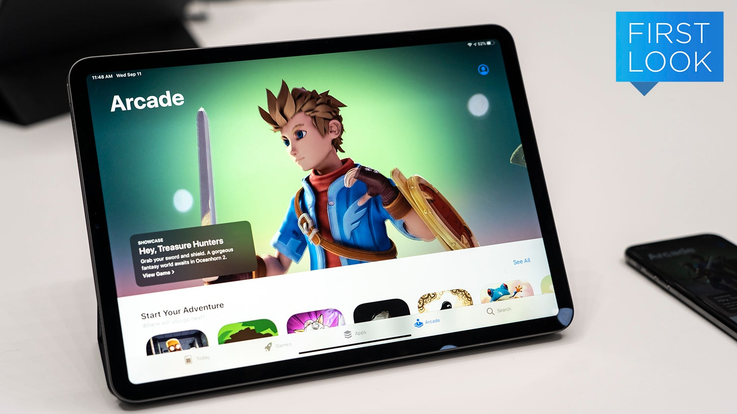 OK, Apple Arcade Is Probably Going To Be Good