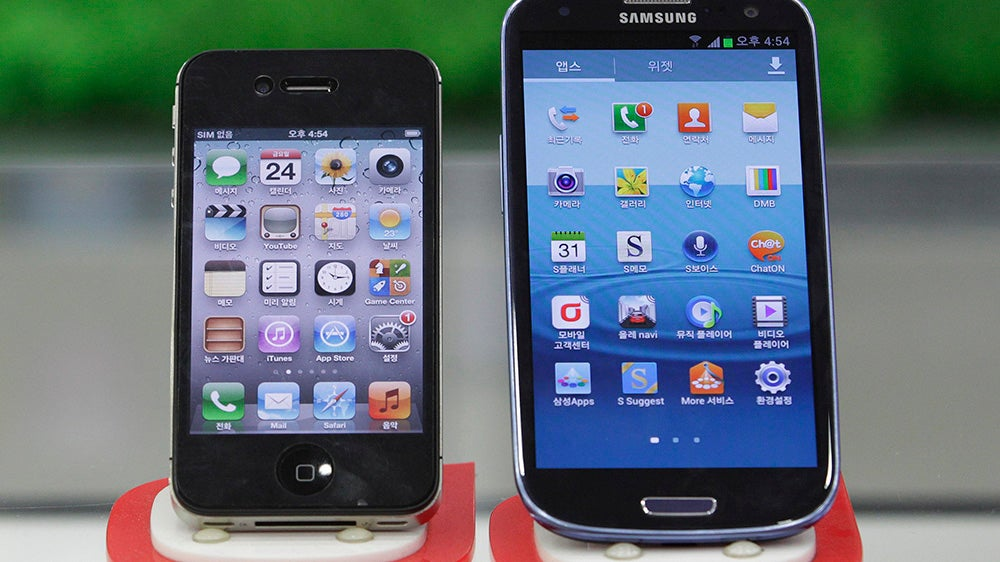 Samsung Catches A Break For Once