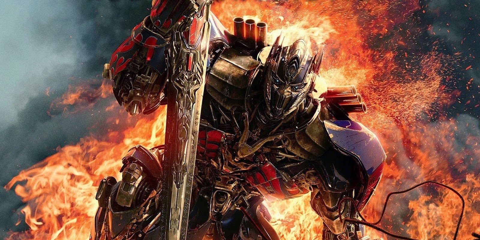 Transformers: The Last Knight: The Spoiler FAQ