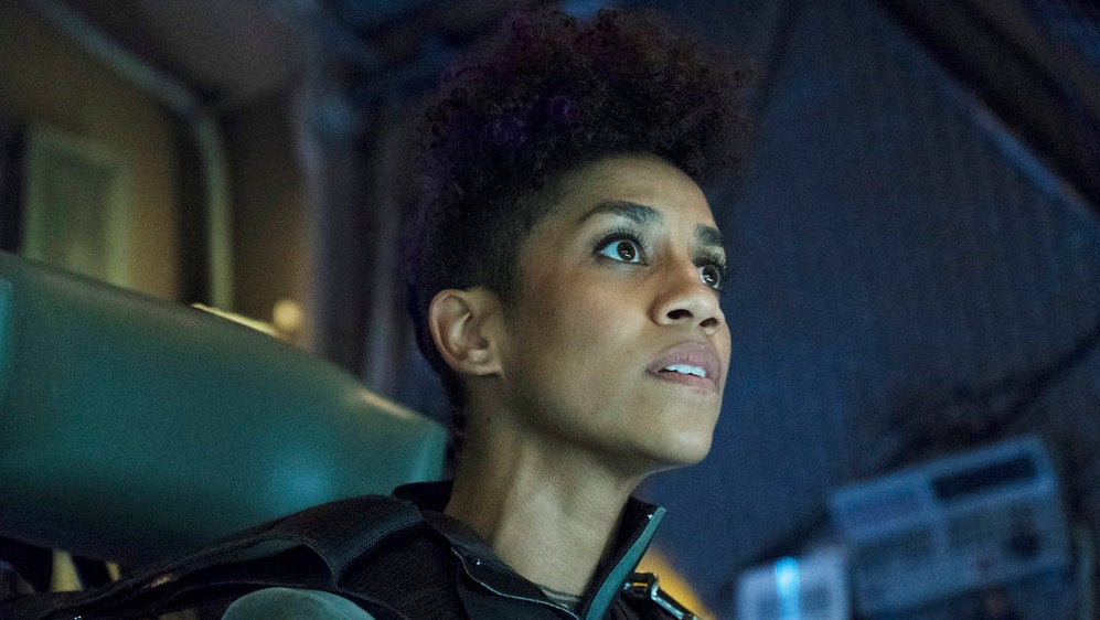 This Week's Expanse Will Fry Your Brain In The Best Way Possible