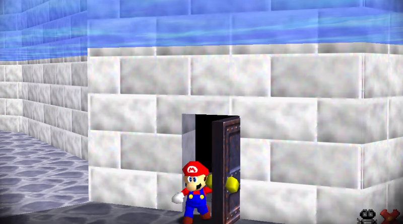 feature mario nintendo-64 speedrunning