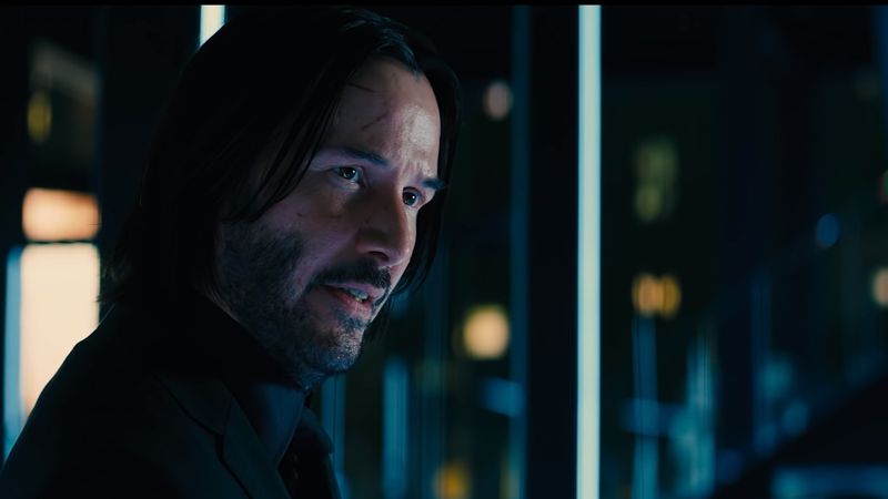 So, Which Marvel Role Would Be Perfect For Keanu Reeves?