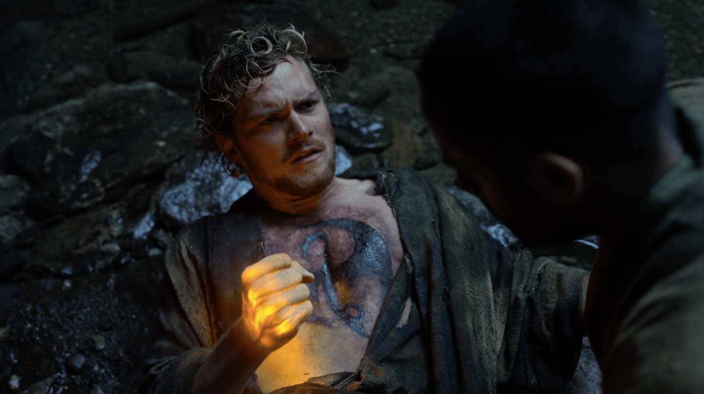 There Are Really Only 2 Episodes From Iron Fist's Second Season You Have To Watch