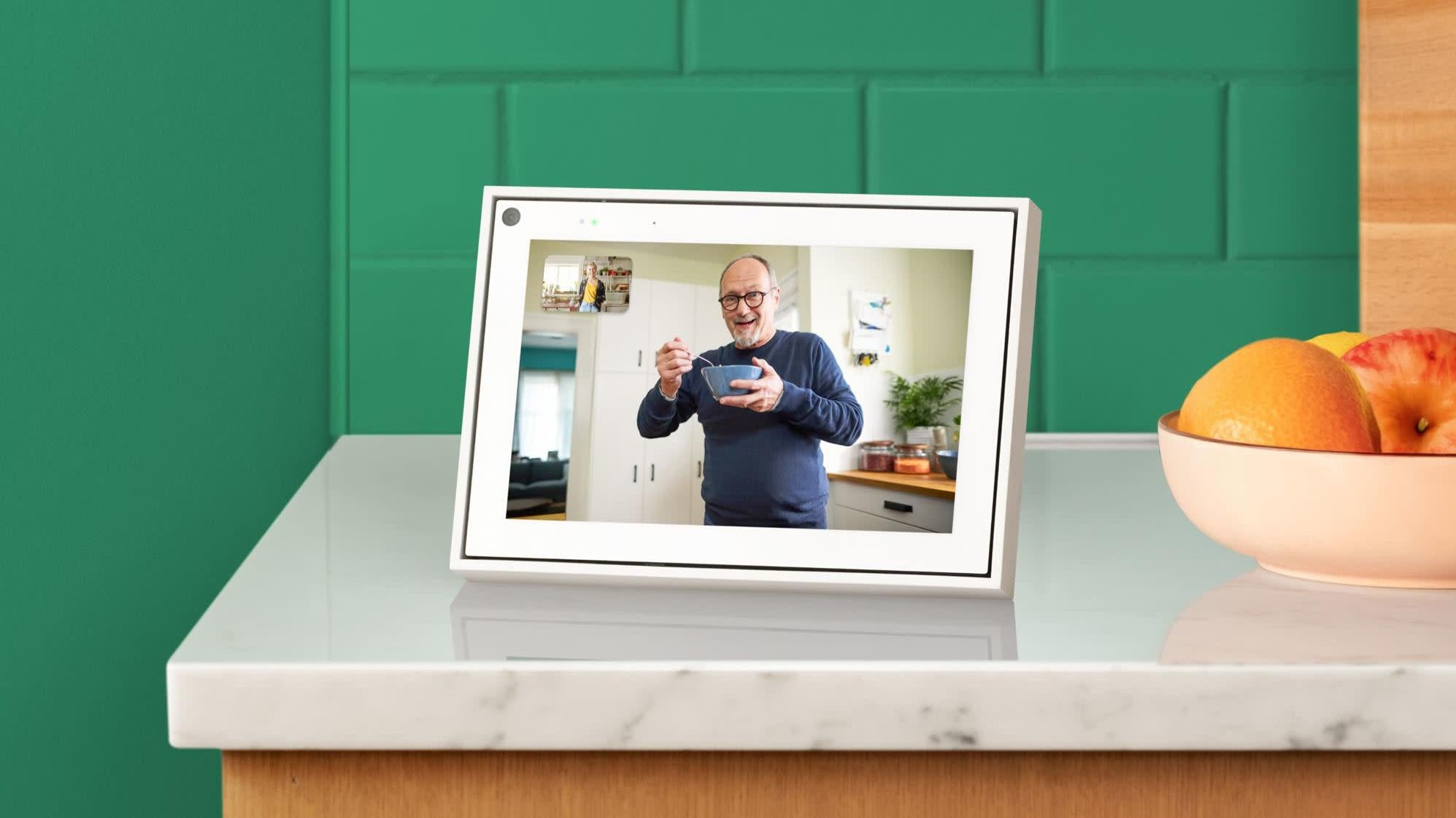 Facebook Launches Three New Portal Devices No One Asked For