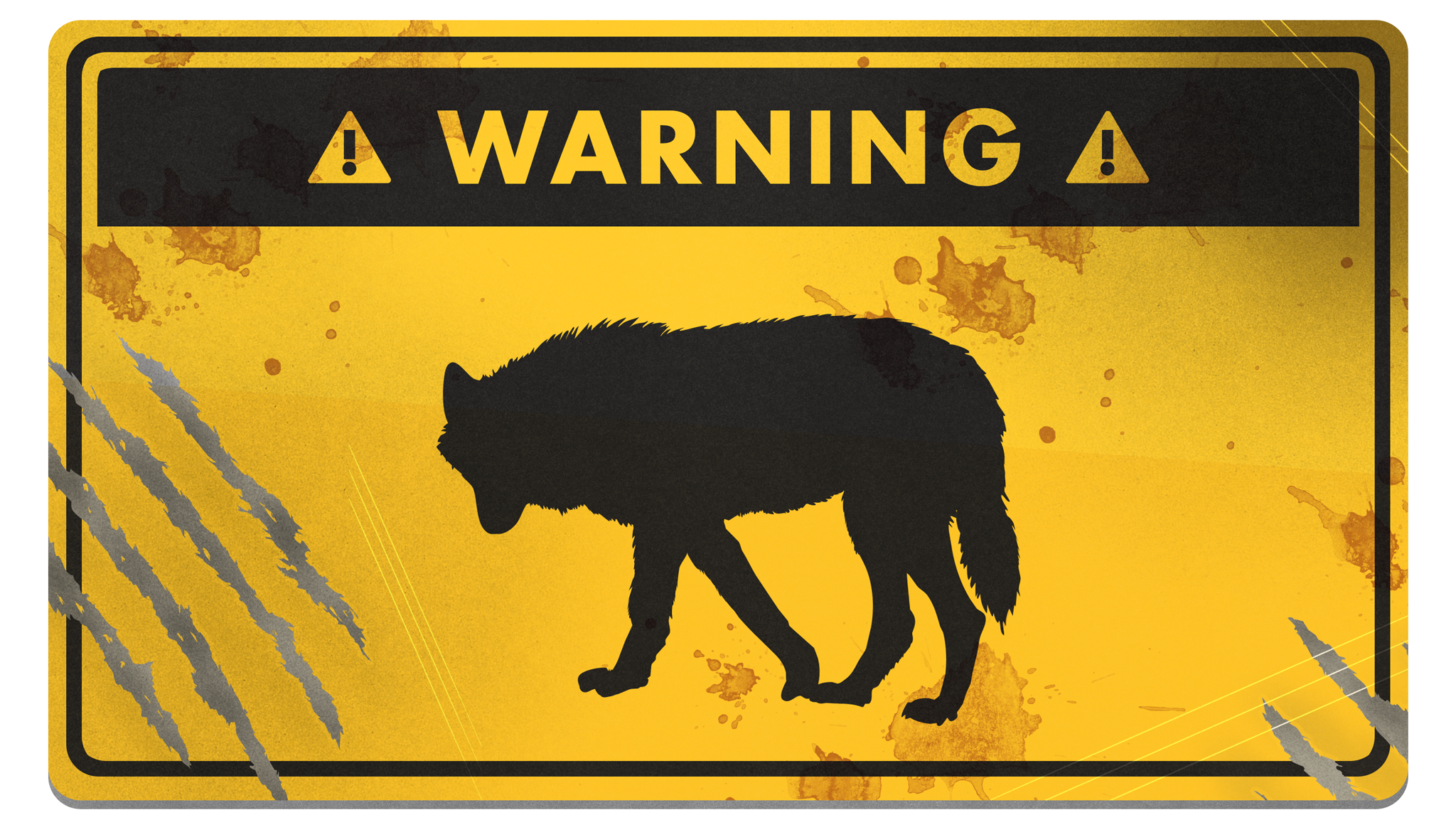 animal-attacks animals camping hiking outdoors survival-skills wild-animals wolves