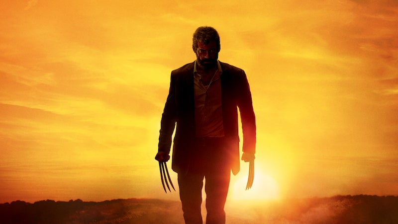 If Its First 40 Minutes Are Any Indication, Logan Is Both Depressing And Fantastic