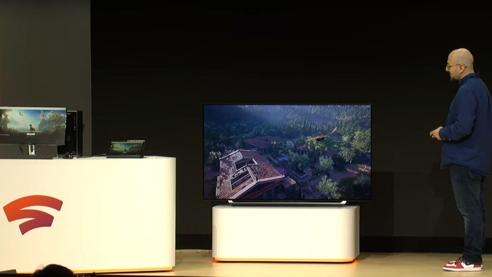 How Much Would You Pay For A Holy Grail Google Stadia Subscription
