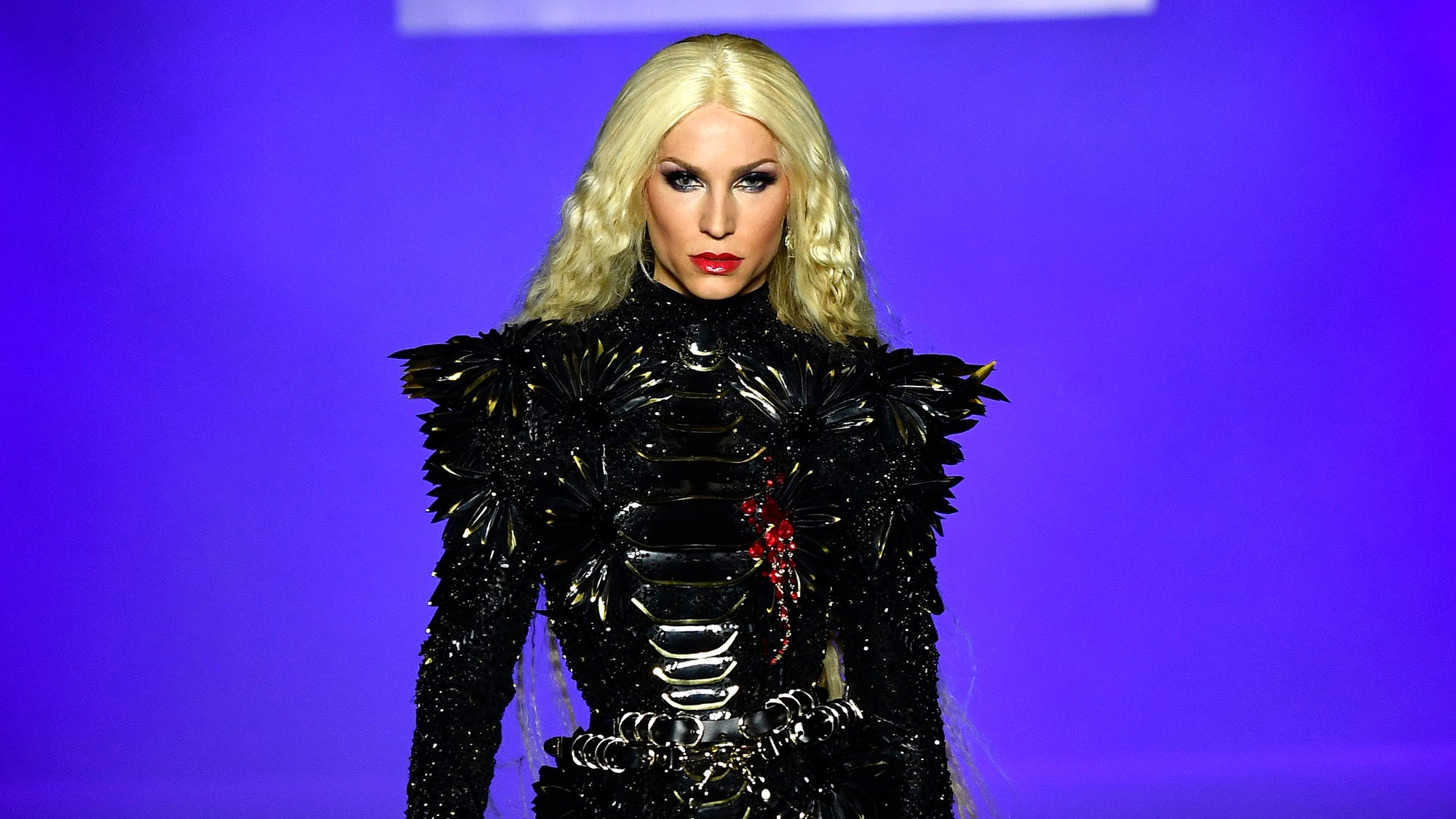 Disney's Mistresses Of Villainy Descend Upon New York Fashion Week