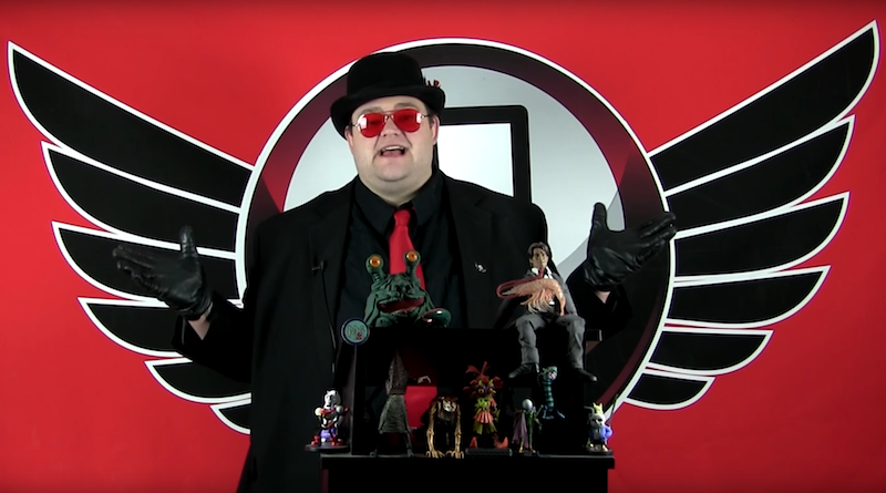 Court Throws Out Digital Homicide's Case Against Critic Jim Sterling