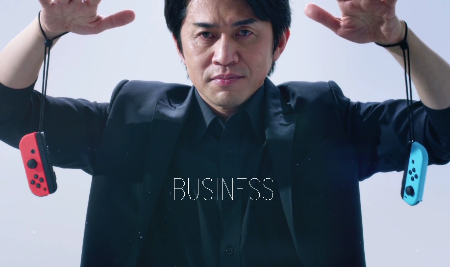 This Week In The Business: Modest Expectations For Nintendo's Switch