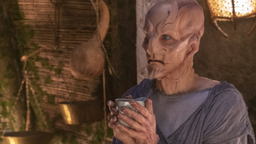 On Star Trek: Discovery, Does Anyone Actually Want To Follow The Rules Any More?