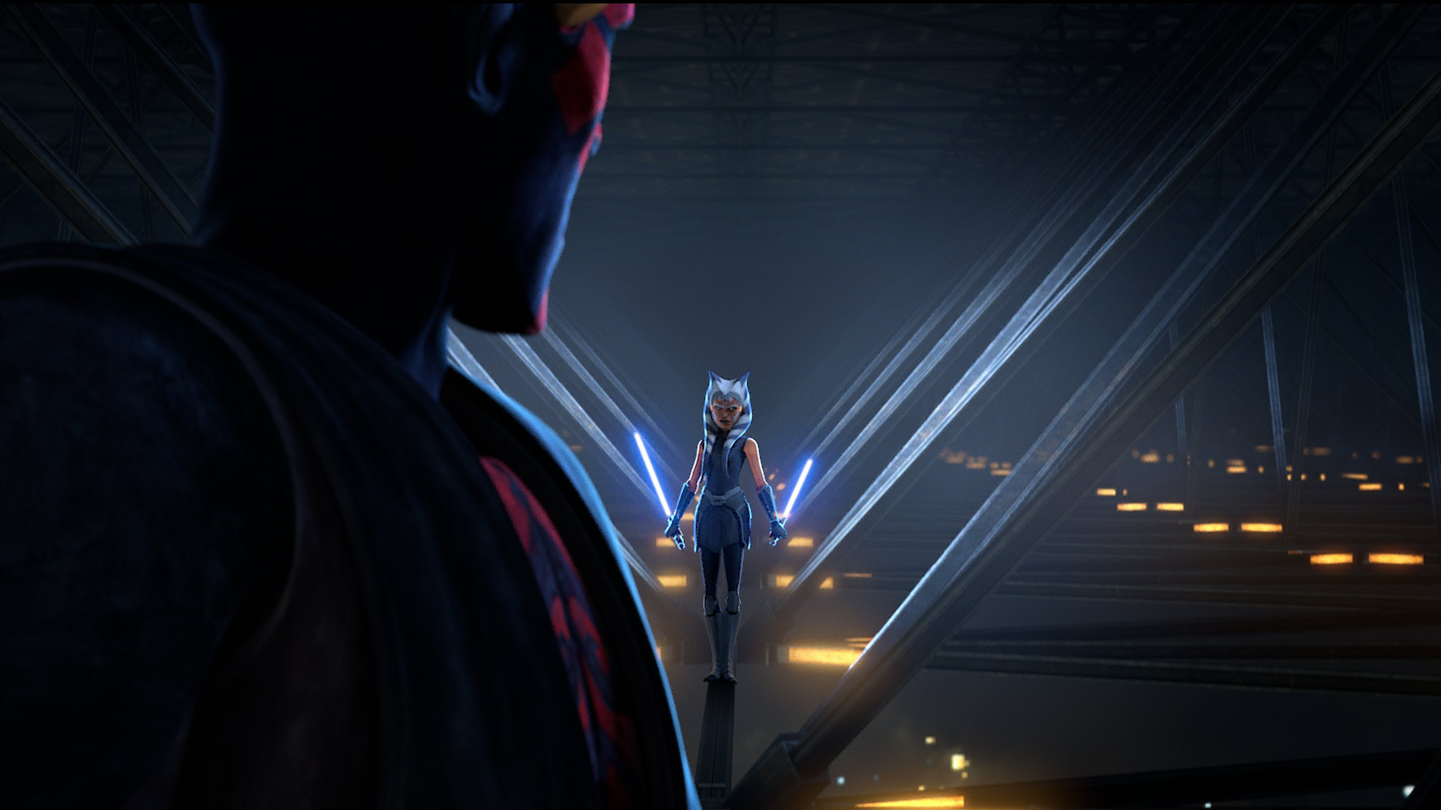 The Clone Wars Returns February 2020, And All The Other Star Wars News Just Revealed At D23