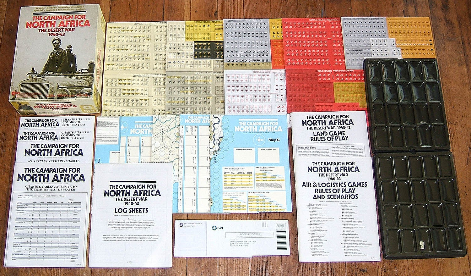 The Notorious Board Game That Takes 1500 Hours To Complete