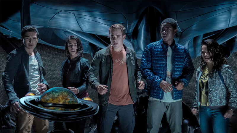 Rebooting Power Rangers Again Means Losing Its Authentic Teens And That Sucks