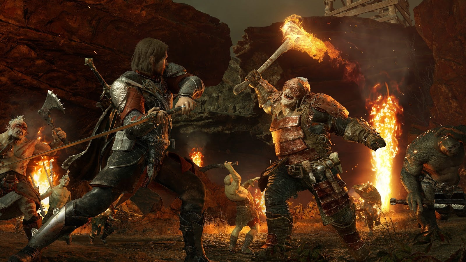Tips For Playing Middle-earth: Shadow Of War