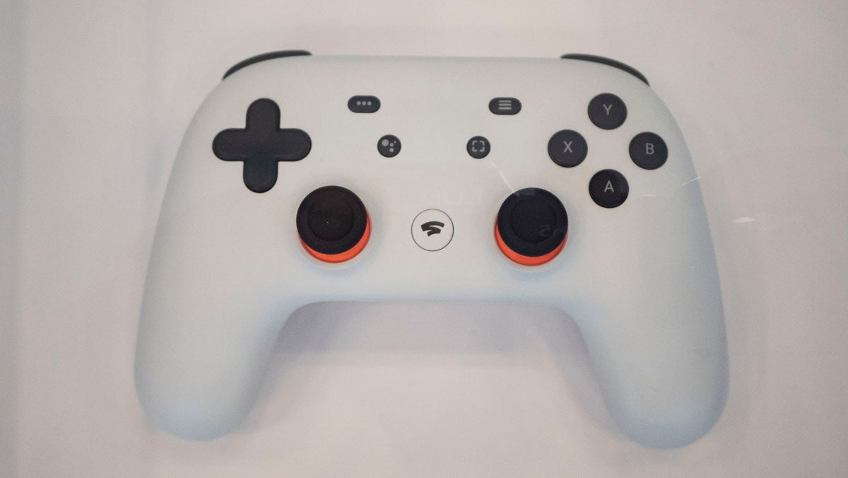 How Will Google Overcome Stadia's Biggest Obstacle?