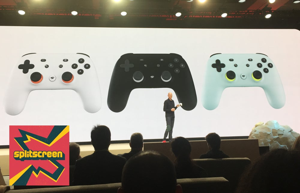 Google Stadia Boss Answers (And Dodges) Our Questions