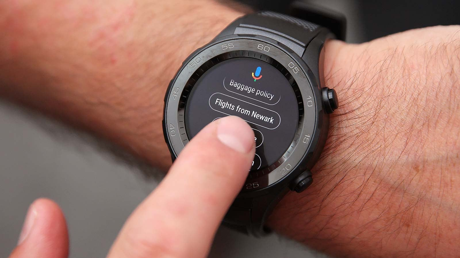 Report: Google Finally Has A Plan To Make A Good Smartwatch