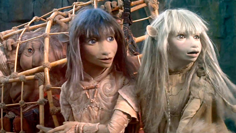 How The Empire Strikes Back Helped Shape The Look Of The Dark Crystal's Incredible Puppets