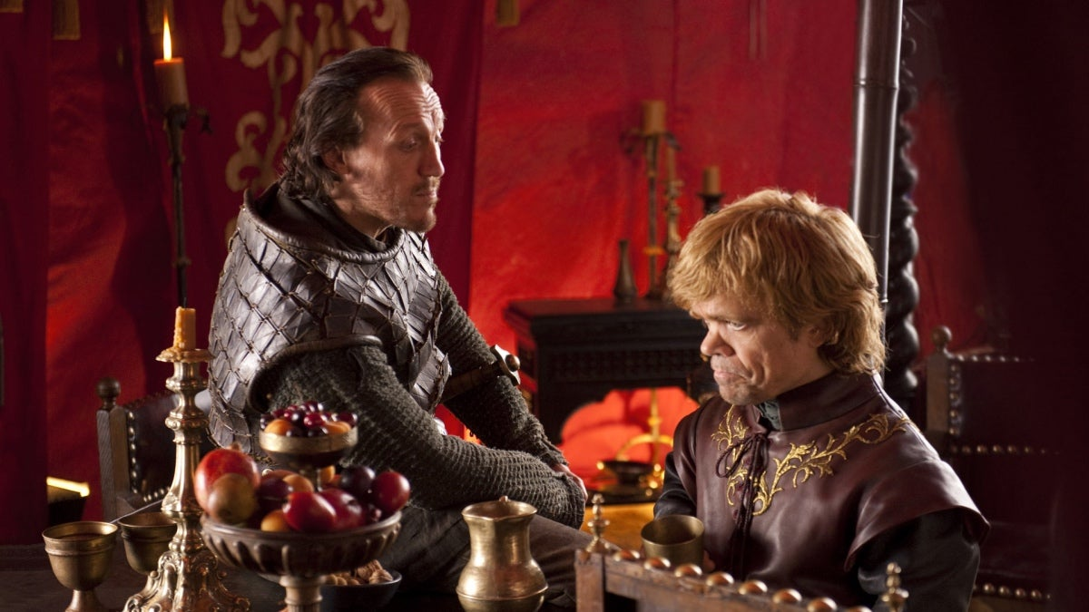 Actor Says Game Of ThronesCut One Of The Season's Most-Needed Reunions