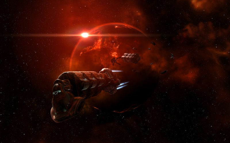 The Hunt For The Next Exoplanet Could Be In The Hands Of EVE Online Players