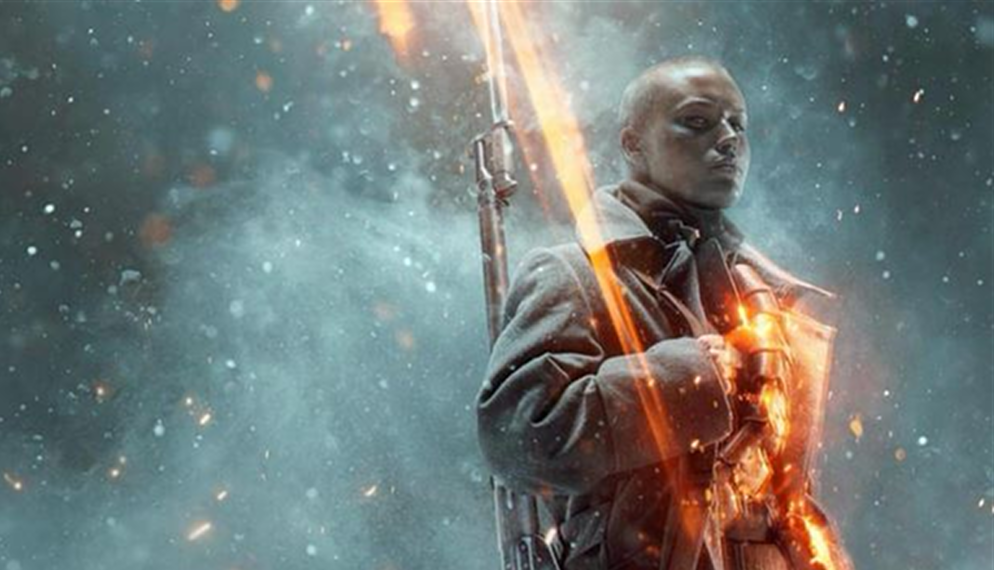 Battlefield 1 DLC Adds Female Soldiers