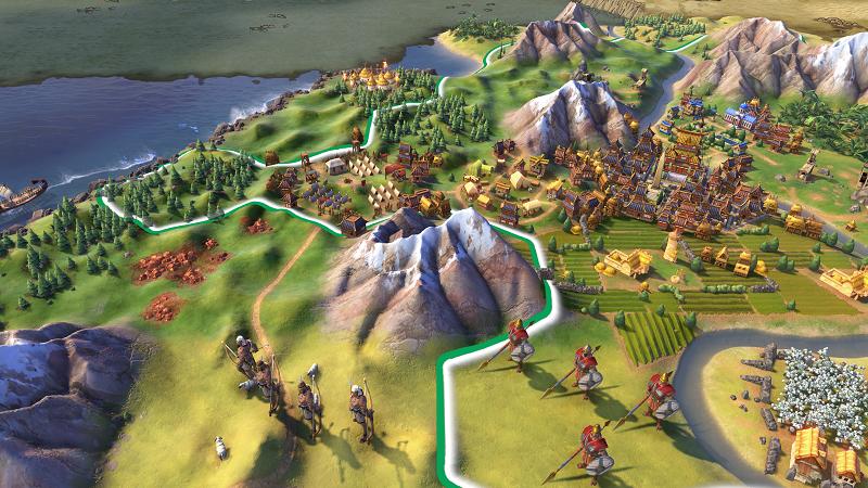 civilization civilization-6 civilization-vi esports firaxis team-liquid