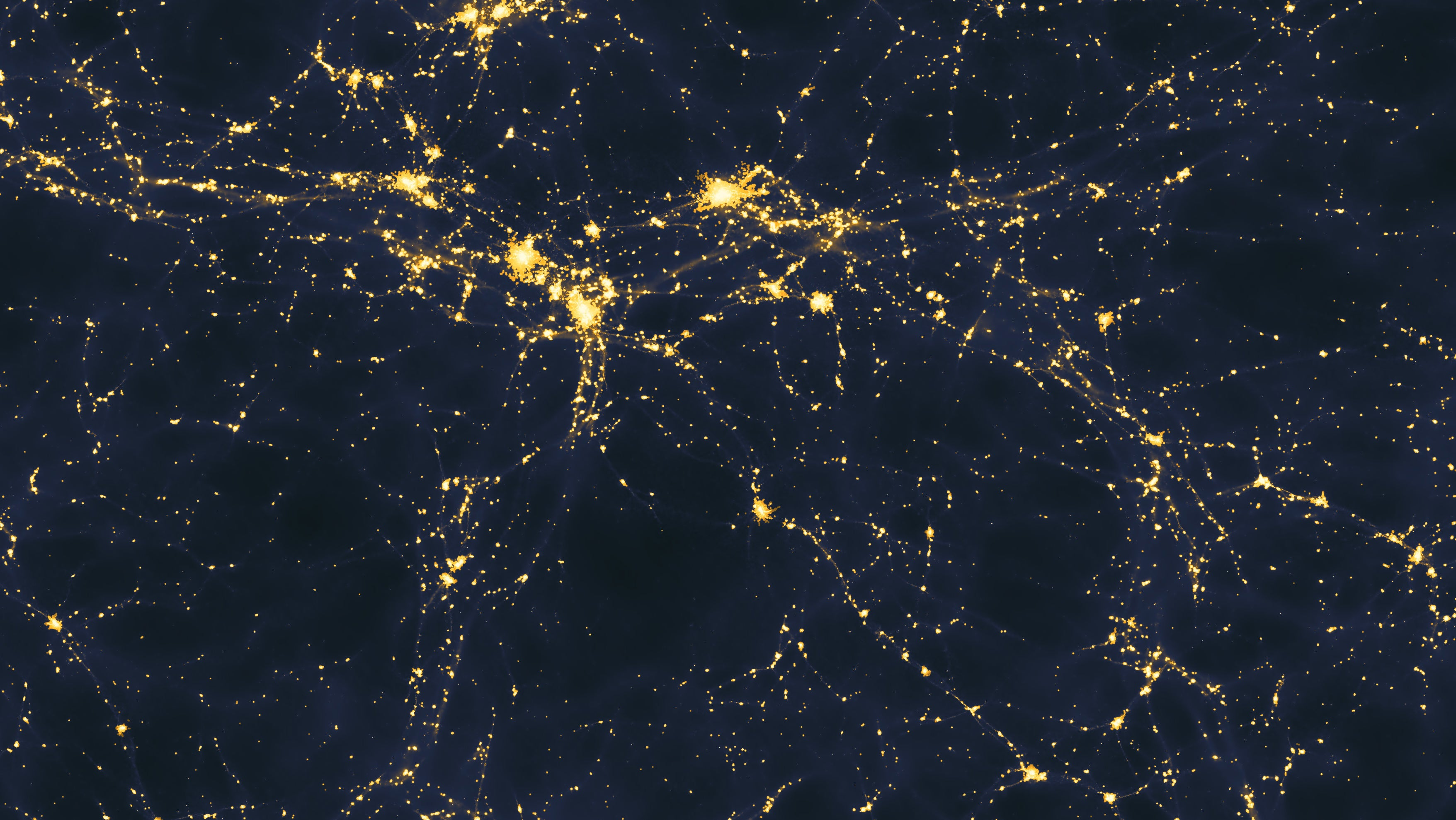 Did Scientists Just Find A Missing Piece Of The Universe?